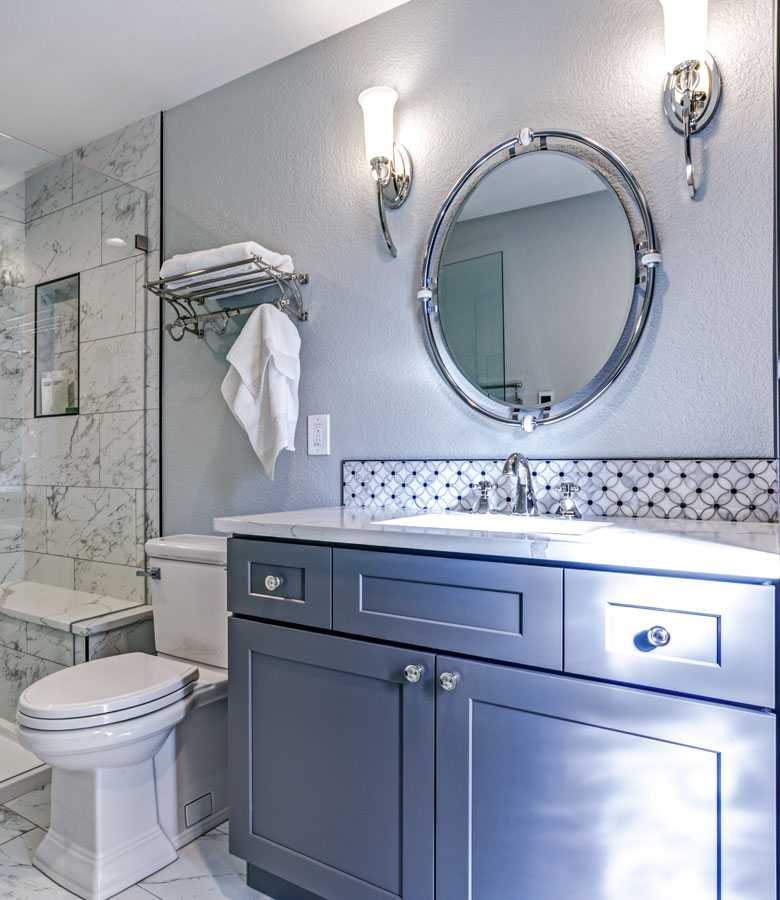 bathroom refinishing chicago