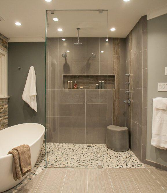 Bathroom Spa Ideas Beautiful Spa Like Bathroom Decor As Well As White Ceramic Free Standing - Small Bathroom